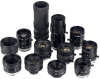 Vision Accessories -- C-Mount Lenses