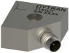Triaxial Accelerometer with Teds -- 3143DT