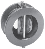 Various Steel Sure Check™ Valves -- 76 - Image