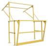 Mezzanine Safety Gate -- MEZZ-200 - Image
