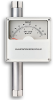 Direct Reading Analog Display Flowmeter -- FLW-71000 Series