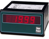 JR Series Digital Panel Meter