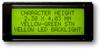 LCD Character Module -- ASI-204B