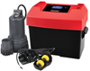 RSM33 Battery Backup System with Advance Notification