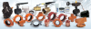 Grooved Couplings, Fittings, Flanges and Valves