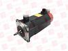 FANUC A06B-0128-B175 ( SERVO MOTOR AC, W/BRAKE, 3000RPM, 7.5AMP, 200V,AC SERVO MDL A6/3000, TAPERED, BRAKE, A64 ) -Image