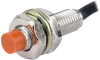 PR Series Cylindrical Type Proximity Sensors -- PRT12-2DO