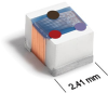1008HS (2520) Ceramic Chip Inductors -- 1008HS-680 -Image
