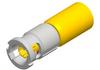 HD BNC Plug Termination -- APH-HDBNCP-T