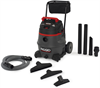 14 Gallon Industrial 2-Stage Wet/Dry Vac