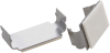 Flat Cable Clips & Clamps -- AFCC-12