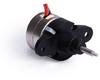 Permanent Magnet Linear Stepper Motor -- 25LN024L4-02001