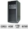 Systemax i3 VLS Foundation Server / Intel® Second Genera -- SYX-4030