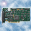Sixteen Channel, 12-Bit Analog Input Card -- PCI-AI12-16(A) - Image