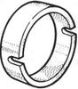 Unicore Thin Kerf Wet Diamond Core Bit -- 4CB010GC - Image