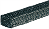 High-temperature Carbon Braided Packings -- 1650C/1655C/1627/G57 - Image