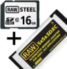 Hoodman SXSXSDXC Memory Adapter Kit with 16G SDHC Card