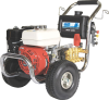 3 GPM @ 2,700 PSI Gas Pressure Washer -- 8293920