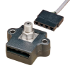 Fast Response Pressure Transducer -- PX105-5V Series