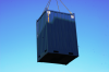 Offshore Containers Products -- Mini Containers