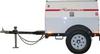 120/240 Volt Diesel Generator -- MLG8