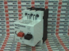 MIN PURCH OF 2 MAY BE REQ.- MS6.3 MANUAL MOTOR CONTROLLER - 4-6.3A/600V AC,CULUS LISTED -- MS63