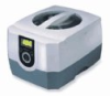 High-Powered Compact Ultrasonic Cleaner, 42 kHz, 1 qt; 115 VAC -- GO-08848-50