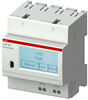 CMS-600 Circuit Monitoring Systems Control unit, Modbus RTU