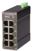 108TX Unmanaged Industrial Ethernet Switch -- 108TX