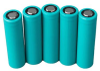 Lithium Ion Battery Cell, NCM Capacity Type -- HTCNR18650-2200mAh-3.6V - Image
