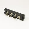 M8 6 port plastic passive distribution box with LED -- 803-CN -Image