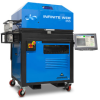 Infinite Web™ Automated Laser Based Cutting And Welding System For Splicing Strip Alloys