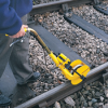 Rail Track Measurer – Single Reading Rail Track Measuring Wheel -- 5061