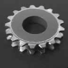 Min-E-Pitchr; SPROCKET; 3-D SPROCKET -- 3TF19S-18
