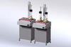 Plasma Powder Feeders -- Twin/Single-120A Series