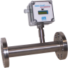 Flow Averaging Tube (FAT) Thermal Mass Flow Meter -- 9700MPNH -- View Larger Image