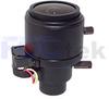 Megapixel DC-Iris Board Lens -- D14-D03610IR(6MP) -Image