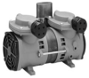 Diaphragm Compressor -- 2107 Series