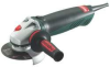METABO WE14-125 Plus 5 In. Angle Grinder -- Model# 601425420