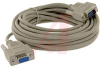 COMPUTER CABLE, DB9M/DB9F 25' -- 70159710