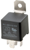 40A 12V Form A Relay, resistor suppression -- RA-400112-RN