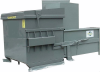 Stationary Compactor -- 4236-1-4