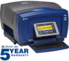 BBP85 Label Printer -- BBP85