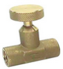 Brass Ball Valve -- SNI7352