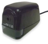 Electrical Pencil Sharpener,Black -- 2WFU3