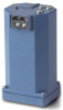 Block/Rectangular Reflex/Reflective Photoelectric Sensor -- 1411D-6501 - Image