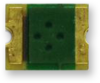 Low Resistance Resettable PTCs -- microSMD190LR-2 -- View Larger Image
