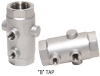 Check Valve Stainless Steel Check Valve 80SSBVFD Stainless Steel Check Valves - Standard Systems or Variable Flow Demand (VFD controlled pumps) -- 80SSBVFD -Image