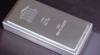 Specialty Alloys -- Silver Bars