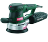 Metabo SXE 450 TurboTec 6 Inch Dustless Dual Random Orbit.. -- 600129420
